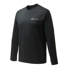 Beretta Team Shirt Long Sleeve - Large