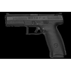 """CZ P-10F 9mm 4.5"""" Barrel - Black"""