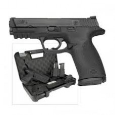 Smith & Wesson M&P9 M2.0 Carry & Range Kit 9mm Luger